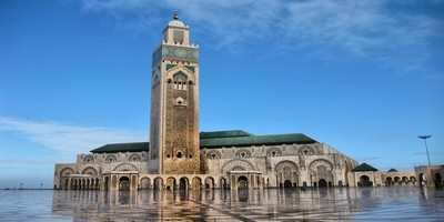 8 days Morocco Imperial cities tour