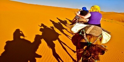 Morocco private trips