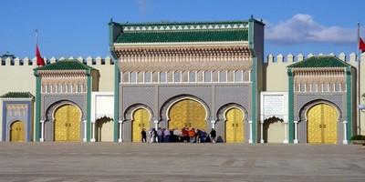 Casablanca trips