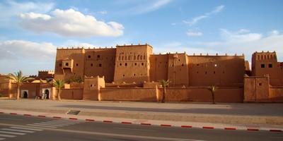 Morocco Fes desert tours