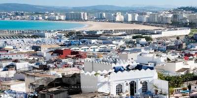 7 days Tangier Assilah private tour