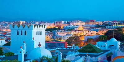 8 days Tangier desert tour to Marrakech